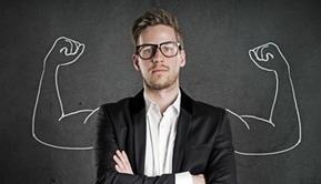 Descubra quais são as expressões que pessoas confiantes nunca usam | Motivação | Scoop.it