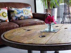 [Coup de ♥] Table basse eco deco Instructions de bricolage | Best of coin des bricoleurs | Scoop.it
