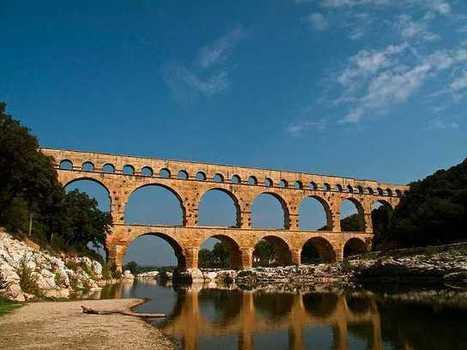 Les 10 plus beaux ponts de France | Lonely Planet | Vivement nos vacances ! | Scoop.it