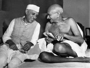 Gandhi (1869 - 1948) - Une vie au service de la non-violence - Herodote.net | Mme Fourcade-CDI: activité pédagogique-Gandhi | Scoop.it
