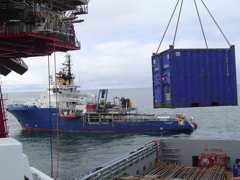 GRS Cargo Run : un transport optimisé pour les parcs éoliens offshore - mer-veille.com | Eolien-Energies-marines | Scoop.it