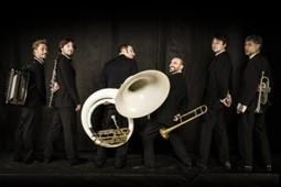 CAMILLOCROMO Circus Balkan Swing Orkestra   Musicastrada   BOUDOIR MANOUCHE come back in PALERMO!   Scoop.it