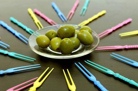 Coloration sur les aliments, 60 millions de consommateurs dénonce les industriels   ON-ZeGreen   Scoop.it