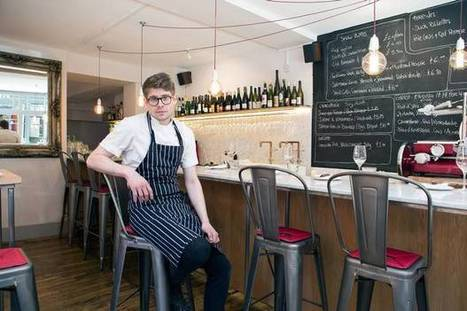 Tips for Britain Restaurants to Improve Service for Lone Diners   Travel Tips & Ideas   Scoop.it