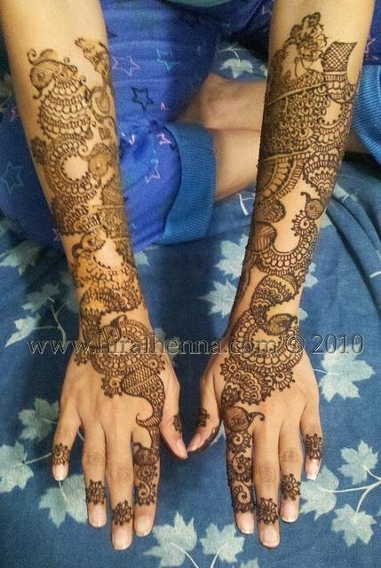 Henna | Fashion Zone | Scoop.it