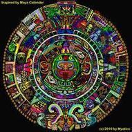Which Mayan Calendar do we use to Predict the End of the World? | Mayan Predictions | Scoop.it