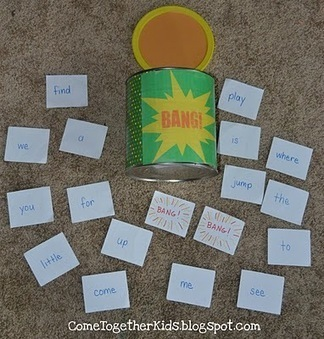Come Together Kids: BANG! ( A fun flashcard game ) | Web 2.00 tools and ideas for your EFL class | Scoop.it