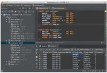 0xDBE - Un nouvel IDE pour gérer ses bases de données | Développement web | Scoop.it