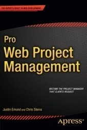 Pro Web Project Management - Free Download eBook - pdf | ICT in the world | Scoop.it