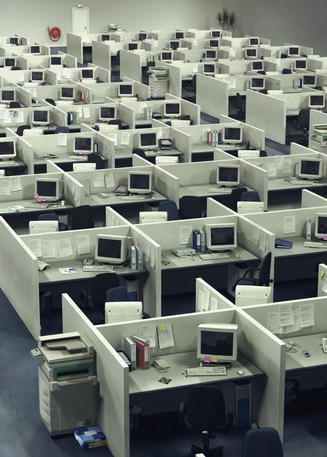 Télétravail et coworking : repenser le travail de demain | Le blog de communes.com | Actus des communes de France | Scoop.it
