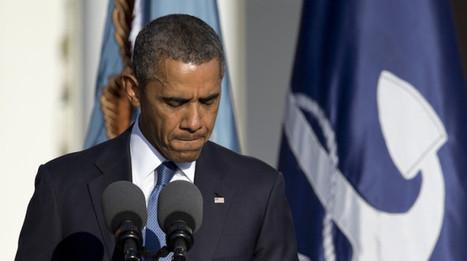 Permanently Stupid »» Obama Invokes Holocaust In Denouncing Assad   Saif al Islam   Scoop.it