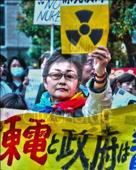 [opinion] Un premier point tournant dans la crise japonaise   NPA   Japon : séisme, tsunami & conséquences   Scoop.it