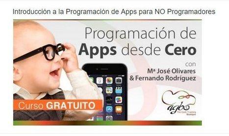 10 cursos online gratuitos de programación para principiantes | El Mundo del Diseño Gráfico | Scoop.it