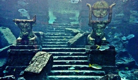 New Evidence Lost Civilizations Really Existed   Astronomy and Science   Scoop.it