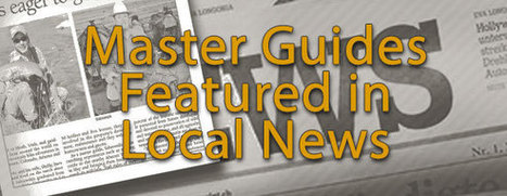 Master Guides at Wilder on the Taylor Featured in the Gunnison Country Times | Fly Fishing | Scoop.it