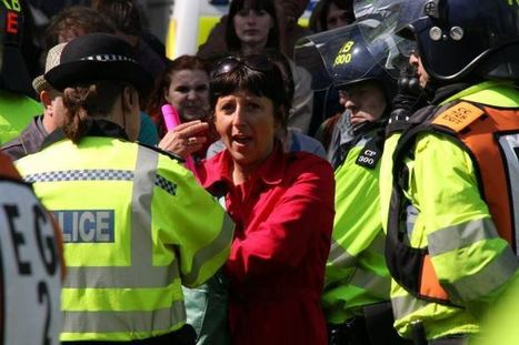 englishpreservationsociety.freeforums.org • View topic - This is the woman who threw the bottle | Race & Crime UK | Scoop.it