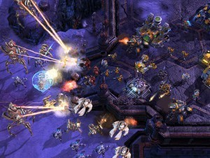 Schools Are Using Starcraft 2 as Serious Teaching Tools - GCo | Gamified Classrooms | Scoop.it