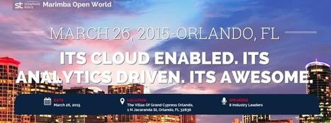 Marimba Open World 2015 - Effect Tech | Splunk - IT Operations and Business Intelligence | Scoop.it