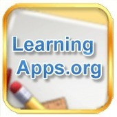LearningApps - interactive and multimedia learning blocks | Future of corporate learning | Scoop.it