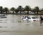 Floods kill 7 in Saudi Arabia: media | Sustain Our Earth | Scoop.it