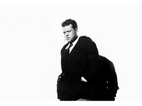 Orson Welles : grandeur et décadence | Merveilles - Marvels | Scoop.it