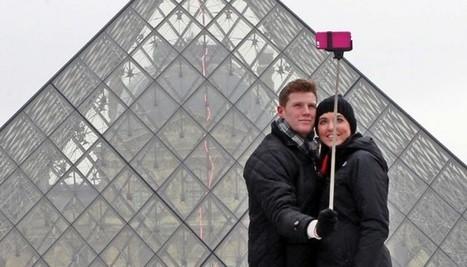 Photographier la pyramide du Louvre est illégal ? Un amendement peut tout changer | Immobilier International | Scoop.it