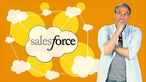 Succeed in Your Career With The Help of Video Salesforce Training | aspiratech | Scoop.it
