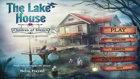 Lake House: Children of Silence Walkthrough: From CasualGameGuides.com | Casual Game Walkthroughs | Scoop.it
