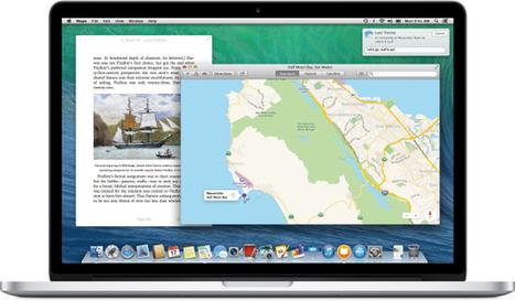↪ Testes do OS X Mavericks 10.9.5 continuam com a liberação de mais uma versão beta | Apple Mac OS News | Scoop.it