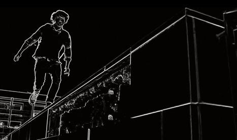 Le teaser de Darkness Threshold en mode Transmedia | Transmedia lab | Scoop.it
