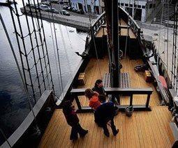 Navegar é sempre preciso | APOIO AO ESTUDO | Scoop.it