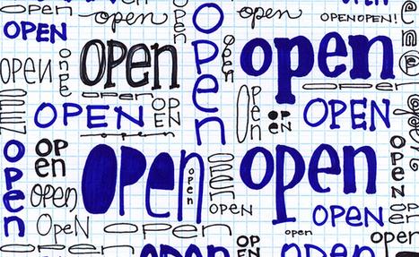 Лицензии для открытых и бесплатных проектов. Все что нужно знать о лицензировании, чтобы не нарушить закон | Открытые Знания | Scoop.it