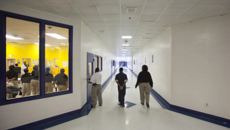 GBI Probing Teen's Death in Georgia Detention Facility | SocialAction2014 | Scoop.it