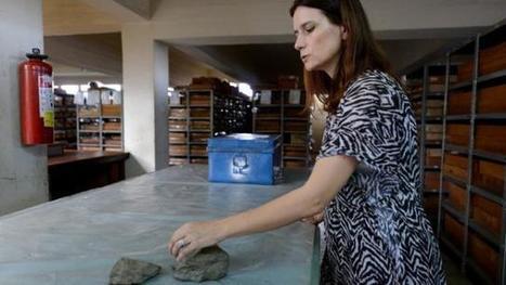 Histoire. En images, la fabuleuse découverte archéologique au Kenya | Aux origines | Scoop.it