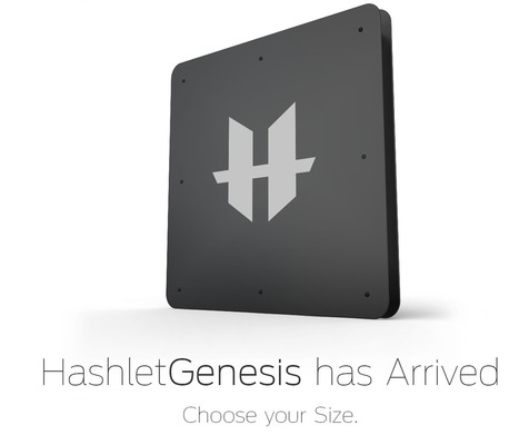 Hashlet Genesis by GAW Miners Bitcoin Mining 2014 | Best Of The Internet | Scoop.it