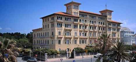 Viareggio Recommended Hotels | Toprecommendedhotels.com | Best Hotels | Scoop.it