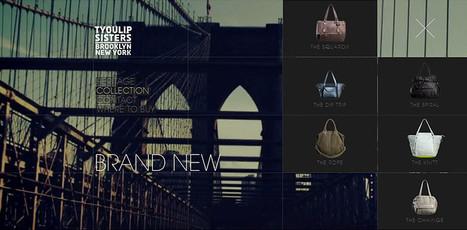Ces sites qui s'écoutent, la part du son dans la création web ? | Veille Design Interactif | Scoop.it