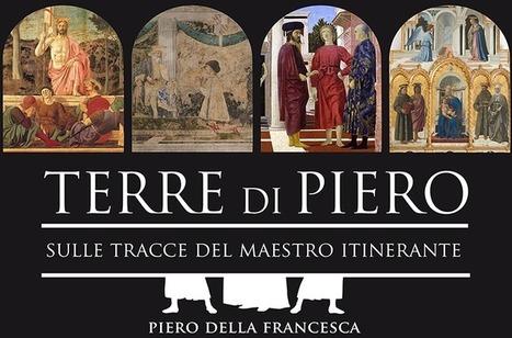 Terre di Piero della Francesca: il cluster turistico dell'Italia Centrale   Le Marche un'altra Italia   Scoop.it