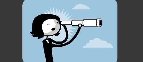 Besoin d'un outil de veille internet? Scoop-it, votre meilleur allié! | Votre branding en IRL | Scoop.it