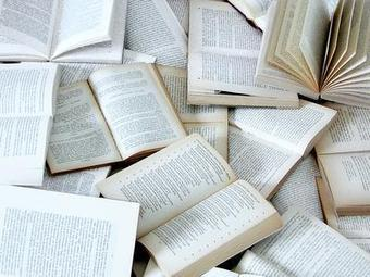 E-books bring change to publishing industry - Peoria Journal Star | Podvri | Scoop.it