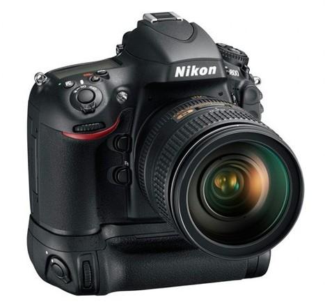 Nikon D800 Has Two Separate Video Modes | Nikon D800 News | Scoop.it