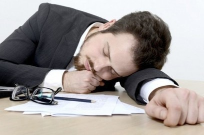 The average worker loses 11 days of productivity each year due to insomnia, and companies are taking notice | Business Policy | Scoop.it