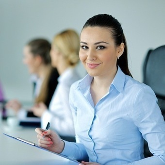 3 Ways to Impress When You're the Youngest One in the Office | Mentor+ CAREER | Scoop.it
