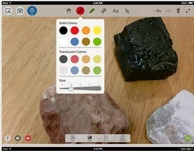 Here Is How to Use iPad As A Document Camera in Class | iPads edu | Scoop.it