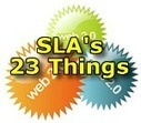 Welcome to 23 Things! (2120 SLA members registered so far) - 23 ... | 23 Things and more | Scoop.it