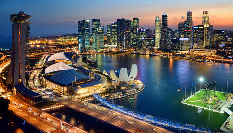 Best 20 Tourist Attractions in Singapore - Singapore Travel Tips | Singapore Attractions | Scoop.it