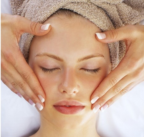 At Home Spa Treatments for Dry Skin | Body Beautiful | Scoop.it
