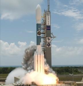 Delta II scrubs OCO-2 launch from Vandenberg - NASASpaceflight.com | Space Technologies | Scoop.it