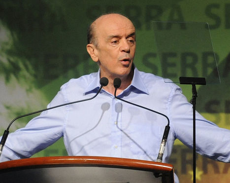 Mayoral candidate for Brazil's São Paulo slammed for anti-gay comments | LGBT Times | Scoop.it