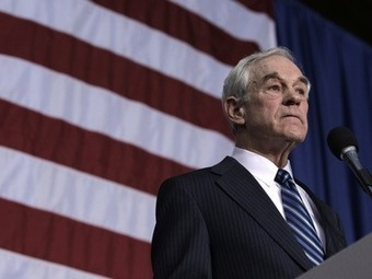 How Ron Paul Became A Revolution - Business Insider | Ron Paul Campaign | Scoop.it